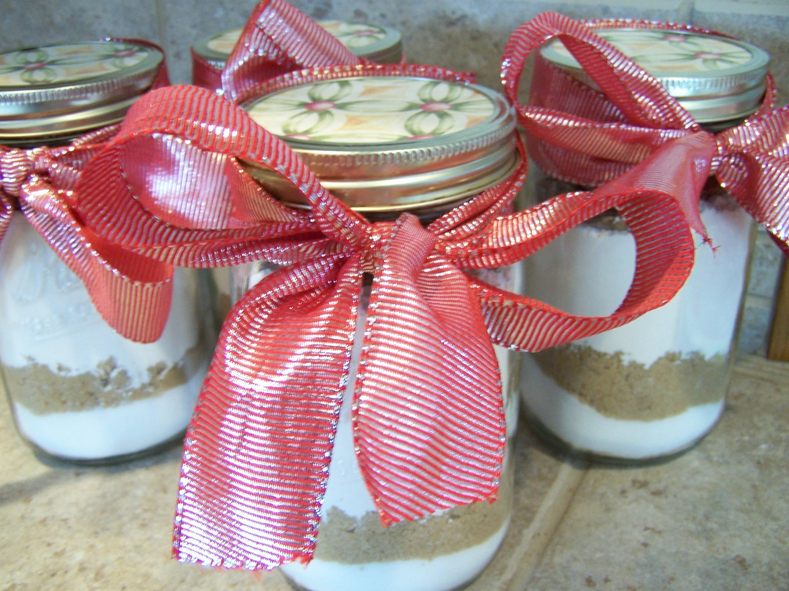 The Best Cookie Mix In A Jar Christmas Gift Idea! « GoodNCrazy